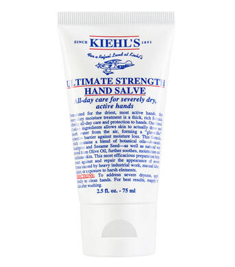 Ultimate Strength Hand Salve - 75ml