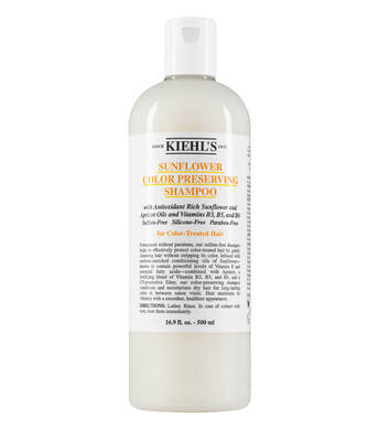 Sunflower Color Preserving Shampoo - 500ml