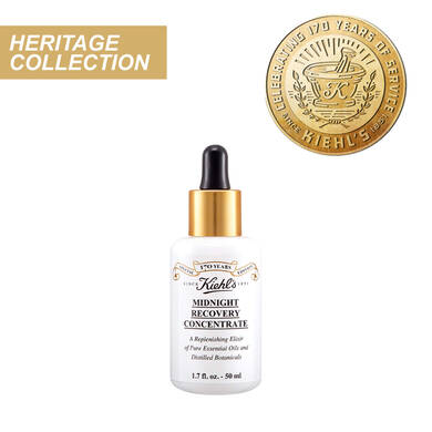 Commemorative Midnight Recovery Concentrate