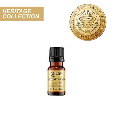 Fortune-Seeking Essence Oil