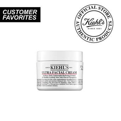 Ultra Facial Cream - 50ml