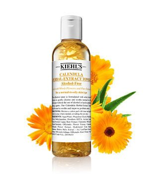 Calendula Herbal Extract
