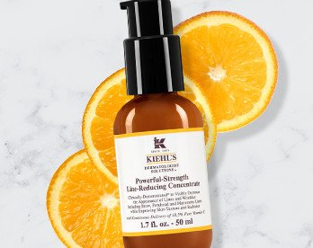 Kiehl's Singapore - Powerful Strength Line Reducing Concentrate